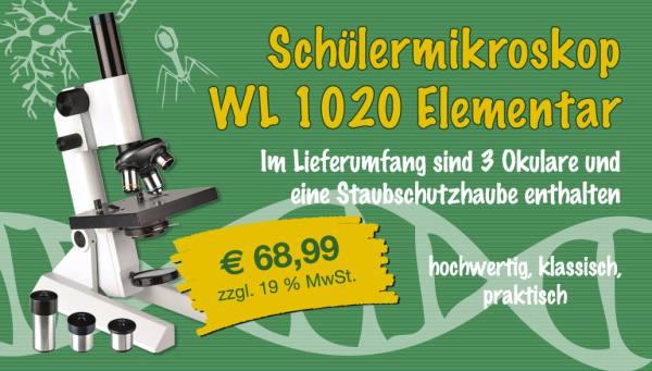 Mikroskop WL 2010