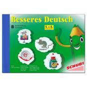 Besseres Deutsch - Teil B