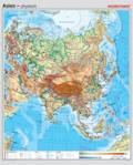 Asien, VS physisch / RS politisch, groß