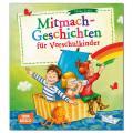 Mitmach-Geschichten für Vorschulkinder