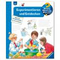 Experimentieren & Entdecken
