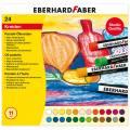 Eberhard Faber® Pastell-Ölkreide