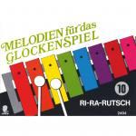Melodien für das Glockenspiel 10