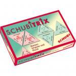 SchubiTrix® Nomen – Deutsch-Spiel für Kinder