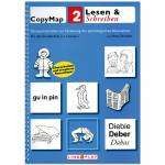 CopyMap 2 - Lesen & Schreiben