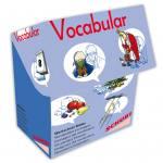 Vocabular – Bilderbox - Kalender, Zeit, Wetter