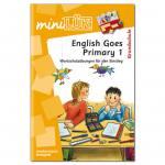 mini-LÜK – English Goes Primary 1