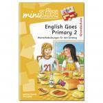 mini-LÜK – English Goes Primary 2