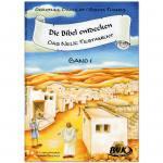 Die Bibel entdecken – Das Neue Testament – Band 1