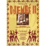 Djembe 2 - Spiel- und Lehrbuch mit CD