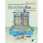 Lehrbuch für Blockflöten - Band 2