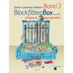 Lehrbuch für Blockflöten - Band 3