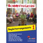 Boom-Whackers -Begleitarrangements Band 1