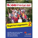 Boom-Whackers - Begleitarrangements Band 2