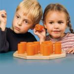 Shake-n Play - Gehörtraining für Schüler