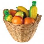 Frucht Shaker Set & Mais Guiro