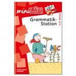 mini-LÜK – Grammatikstation 2./3. Klasse