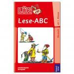 LÜK – Lese-ABC Doppelband