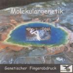 CD-Präsentation zu molekular-biologischen Techniken