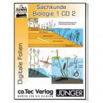 Sachkunde Biologie 1 - CD 2 (Einzellizenz)