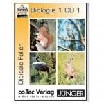 Biologie 1 - CD 1 (Schullizenz)
