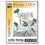 Biologie 1 - CD 2 (Einzellizenz)