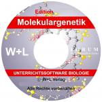 Molekulargenetik - Unterrichtssoftware