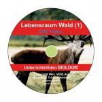 Lebensraum Wald - DVD Teil 1