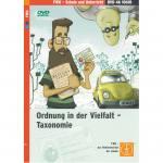 Ordnung in der Vielfalt - Taxonomie