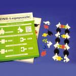 DNS-Legepuzzle
