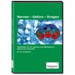 Nerven – Gehirn – Drogen