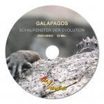 Galápagos – Schaufenster der Evolution