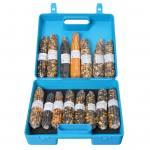 Mendel-Regeln: Maiskolben - Biokit I im Koffer