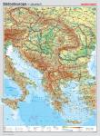 Südosteuropa, VS physisch / RS politisch