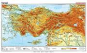 Türkei, physisch