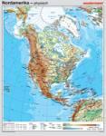 Nordamerika, VS physisch / RS politisch