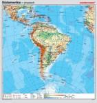 Südamerika, VS physisch / RS politisch