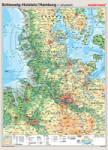 Schleswig-Holstein/Hamburg, VS physisch / RS politisch