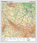 Thüringen, VS physisch / RS politisch