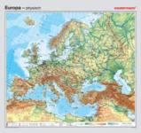 Europa, VS physisch / RS politisch
