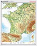 Frankreich, VS physisch / RS politisch
