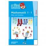 LÜK - Mathematik - Das kleine Einmaleins