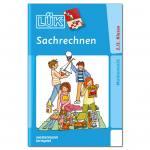 LÜK - Sachrechnen 1 - Textaufgaben