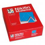 Nikitin - Quadrate