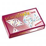 SCHUBITRIX -  Zehnereinmaleins 1 x 10