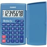 CASIO Petite fx – Der Schulstart-Taschenrechner