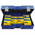 Kubikdezimeter-Würfel – 10 Stück im Koffer