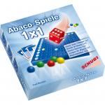 """Abaco-Spiele 1x1 """"Rechenspiele zum Einmaleins"""""""