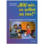 "Montessori-Buch ""Hilf mir, es selbst zu tun!"""