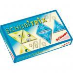SCHUBITRIX - Prozente